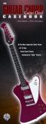 Alfred 00-0393B Guitar Casebook Series- The Guitar Chord Casebook - Music Book