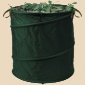 Bosmere G610 0.2cbm Extra Large Size Pop-Up Spring Bucket With Snap Buckles