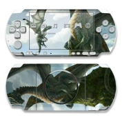 DecalGirl PSP3-FLESSON PSP 3000 Skin - First Lesson