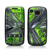 DecalGirl SIMP-ABST-GRN for Samsung Impression Skin - Emerald Abstract
