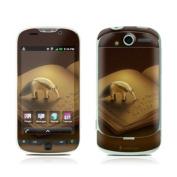 DecalGirl HMT4-LETTEREATER DecalGirl HTC myTouch 4G Skin - Lettereater