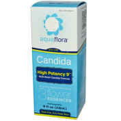 Aqua Flora 0815183 Advanced Candida Foundational Formula - 240ml