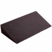 FidoRido Products FRW Wedge for Bucket Seats - Charcoal