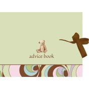 Creative Converting 190667 Parenthood Advice Book