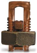 Gardner Bender NO.16 To NO.10 AWG Stranded & Solid Copper Split Bolt Connector GSBC