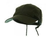 Adams ACEF101OL00001 EXTREME PERFORMANCE CAP EF101 OLIVE ONE SIZE FITS ALL
