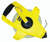 Olympia Sports TR075P Ultraglass Fibreglass Measuring Tape - 60m