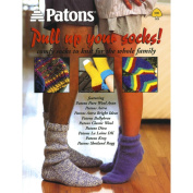 Spinrite Books 245911 Patons-Pull Up Your Socks
