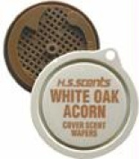 Hunters Specialties 01010 Hs Food Scent Wafer Whiteoak Acorn