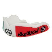 Revgear FD510003 Fightdentist Boil and Mould Mouth Guard - Viva Mexico