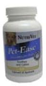 Nutri-Vet 002248-3 Pet Ease Chewable