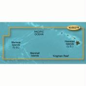 Garmin BlueChart® g2 Vision® - VUS027R - Hawaiian Islands - Mariana Islands - microSD & #153;/SD & #153;