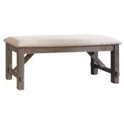 L Powell Turino Dining Bench