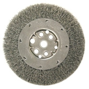 Anderson Brush 066-03143 Dm4S .0104-Ss Crimped Wire Wheel 1-2-3-20.3cm Ar