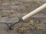 DEWIT 31-0943 Long Handled V-Groove Cleaner