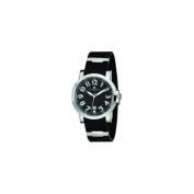 Charles-Hubert Paris 3892-W Mens Stainless Steel Quartz Watch
