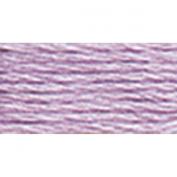 DMC 19-210 Brilliant Tatting Cotton Size 80 106 Yards-Medium Lavender