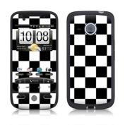 DecalGirl HDES-CHECKERS HTC Droid Eris Skin - Checkers