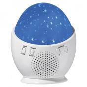 Conair SU2X C Sky Light with Sound Therapy