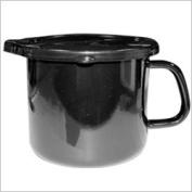 Reston Lloyd 84100 Black - 10.2cm One Cook Pot