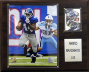 C & I Collectables 1215ABRADSH NFL New York Giants Player Plaque