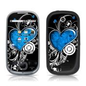 DecalGirl SG5I-YOURHEART for Samsung Galaxy 5 Skin - Your Heart