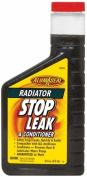 Gold Eagle 470ml Radiator Stop Leak & Conditioner ASLC16