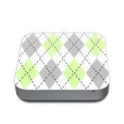 DecalGirl MM11-ARGYLE-MNT DecalGirl Mac Mini 2011 Skin - Mint Argyle