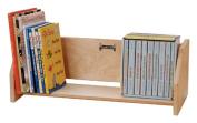 Jonti-Craft 0272JC BOOK HOLDER DISPLAY