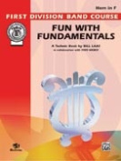 Alfred Publishing 00-FDL00085 Fun with Fundamentals - Music Book