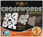 Encore 20065 Hoyle Crosswords& Sudoku Jc Win Xp-Vista-Win 7