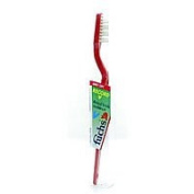 Fuchs 58409 Record V Toothbrush Soft