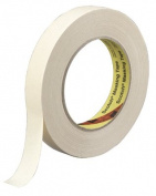 3M Industrial 405-021200-03777 Scotch Paint Masking Tape 231 24Mmx55M