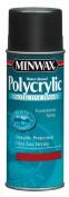 Minwax 33333 340ml Aerosol Satin Polycrylic Protective Finish - Pack of 6
