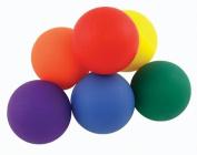 Olympia Sports HO138P Rainbow Hotballs - Set of 6