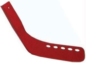 Olympia Sports HO174P Replacement Hockey Stick Blade - Red