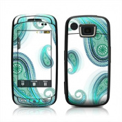 DecalGirl SIMP-AZURE for Samsung Impression Skin - Azure