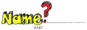 centre ENTERPRISES INC. CE-A147 STAMP NAME