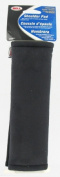 Bell Automotive - Victor Black Seatbelt Pad With Memory Foam 33240-1
