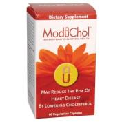 Kyolic 0384230 ModuChol Daily Cholesterol Health - 60 Vegetarian Capsules