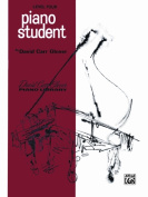 Alfred 00-FDL00330 Piano Student- Level 4 - Music Book
