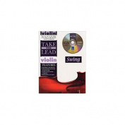 Alfred 55-7240A Take the Lead- Swing - Music Book