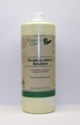 Durvet Povidone Iodine Solution 1percent 32 Ounces - 041-4111600