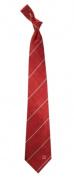 Eagles Wings 4902 Nebraska Cornhuskers Oxford Woven Silk Tie