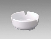 Gessner Products IW-301-WH Fast Food - Ashtray- Case of 12