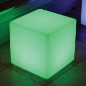 Main Access 131784 Colour Changing Waterproof LED Light - Cube