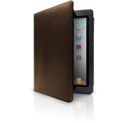 MARWAREINC AHEV16 ECOVUE BROWN FOR NEW IPAD -TABLET-E-READER ACCESSORIES