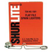 G.C. Fuller 322-1501B Fu 1501B Lighter Bx-100