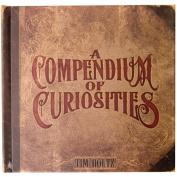Advantus Tim Holtz Idea-Ology Idea Book, A Compendium Of Curiosities