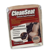 SpecialTex HW-CT-TAN CleanSeat Vehicle Seat Protector TAN